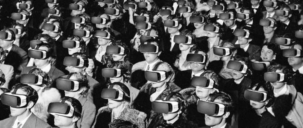 How VR could be the future of theatre