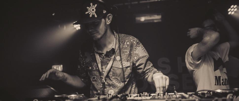 DJ MetraGnome
