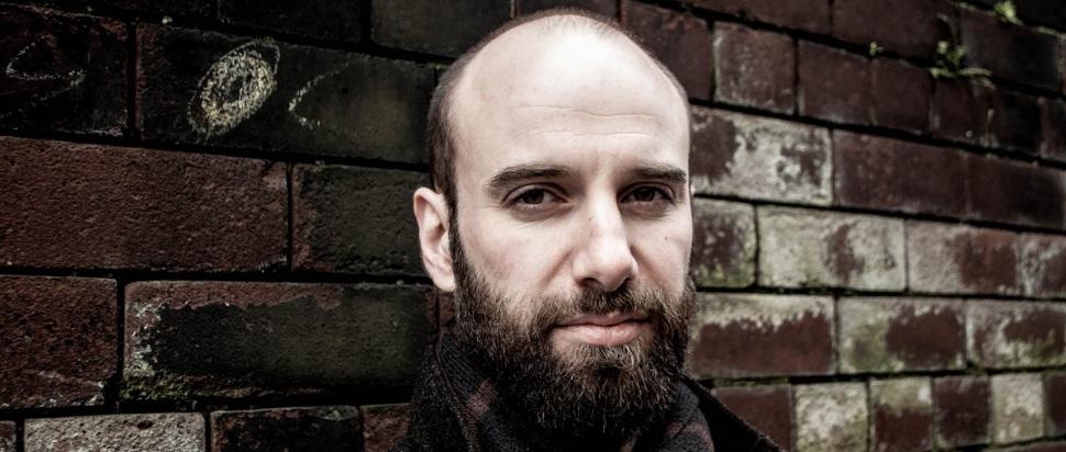 Andy Stamatakis-Brown