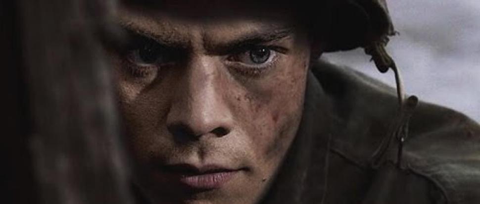 Harry Styles – Dunkirk