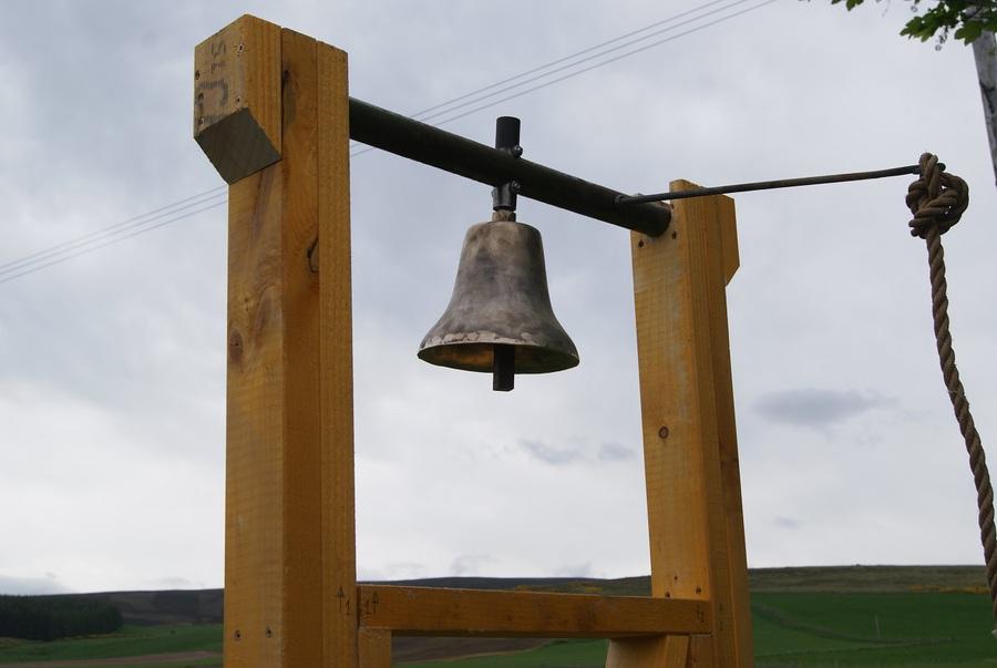 Uist Corrigan - Bell