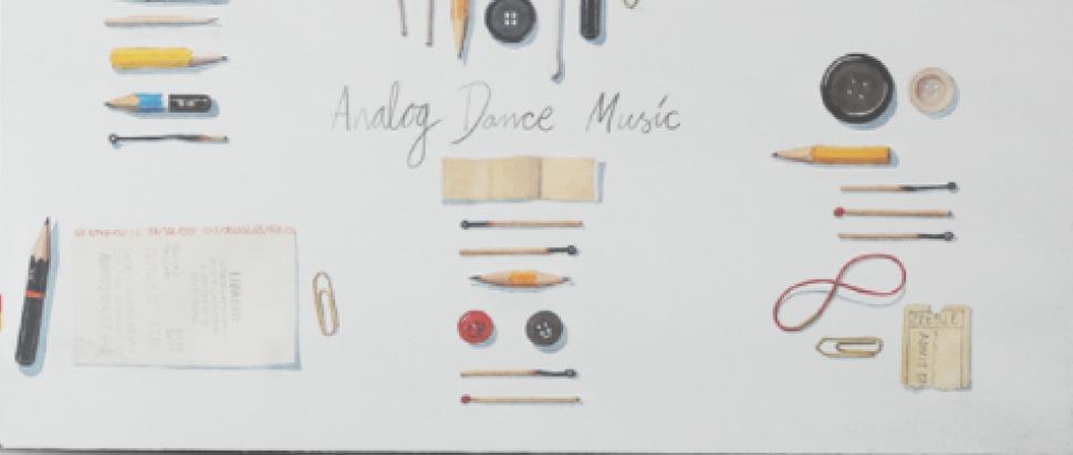 Kommode – Analog Dance Music