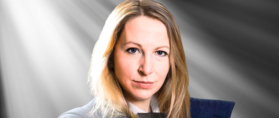 Jenny Collier