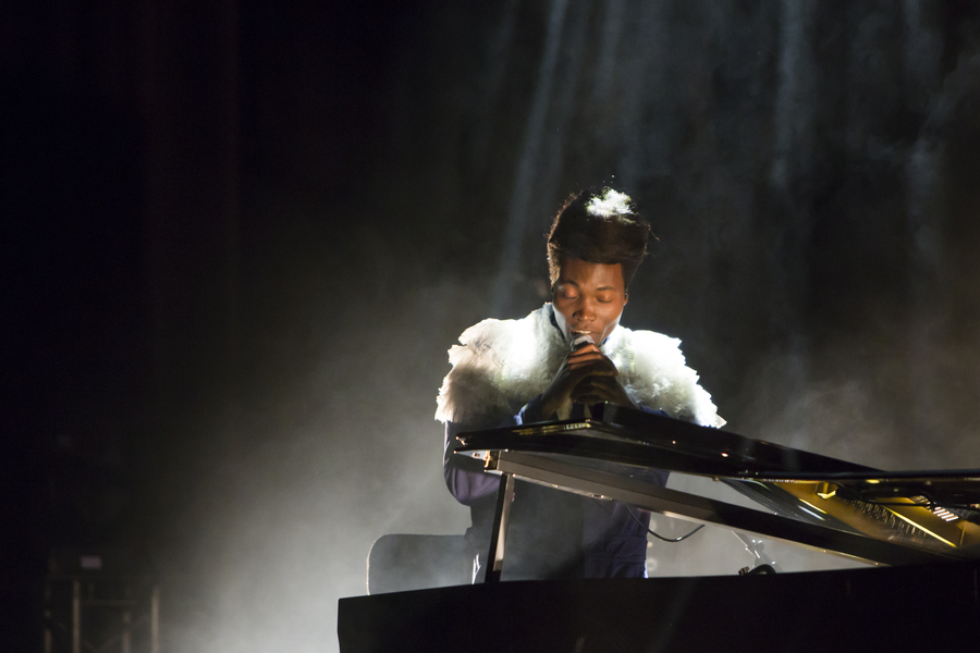 Benjamin Clementine 10.8.17 © Beth Chalmers3