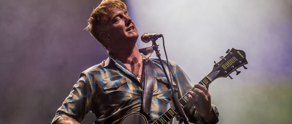 Queens of the Stone Age @ Reading Festival 2017