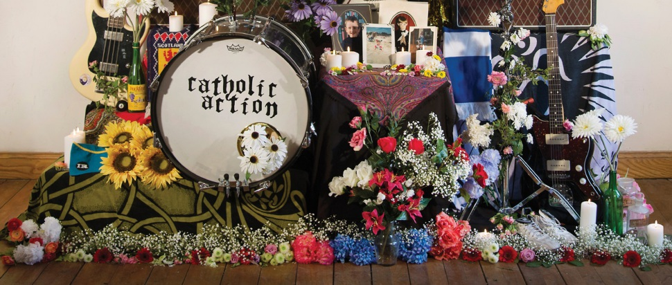 Catholic Action – In Memory Of