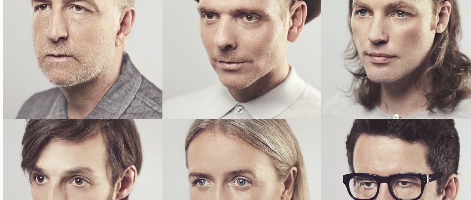 Belle And Sebastian Announce Three New Eps The Skinny