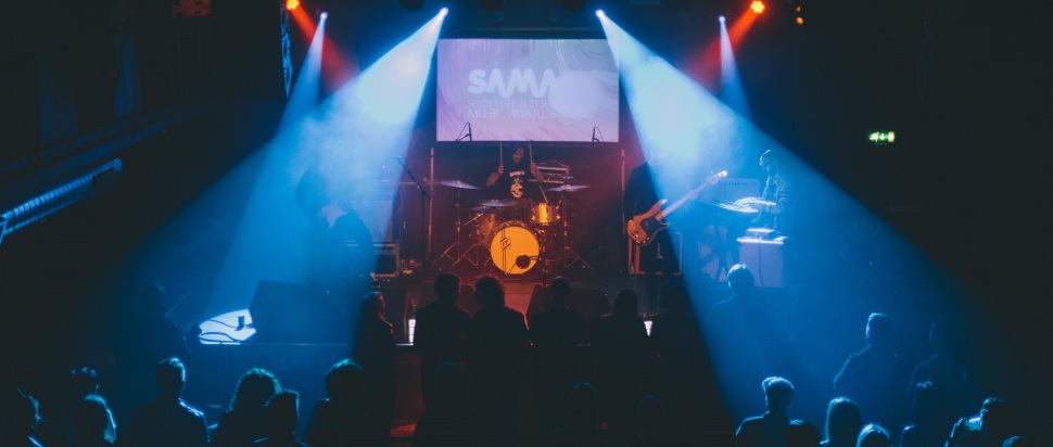 SAMAs 2017