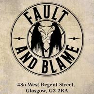 Fault and Blame Glasgow