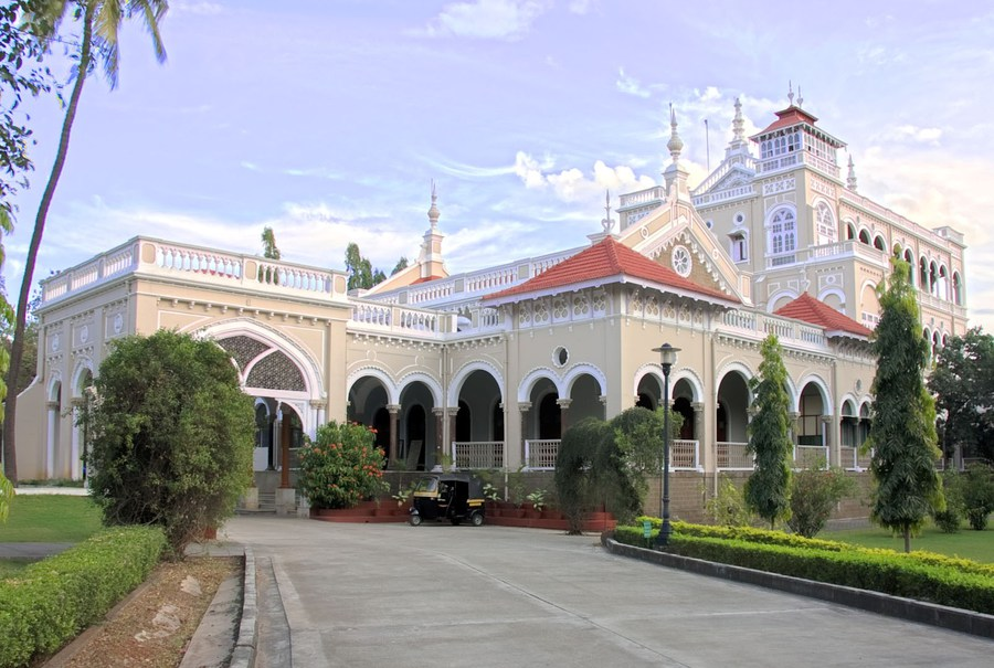 Pune Palace