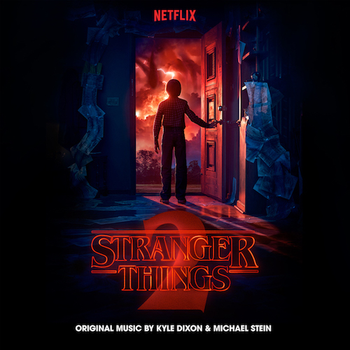 Stranger Things gets two new soundtrack albums - The Skinny