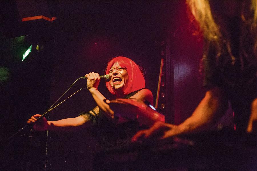 Acid Mothers Temple @ Sneaky Pete's, Edinburgh
