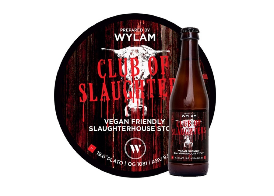 Club of Slaughter by Wylam