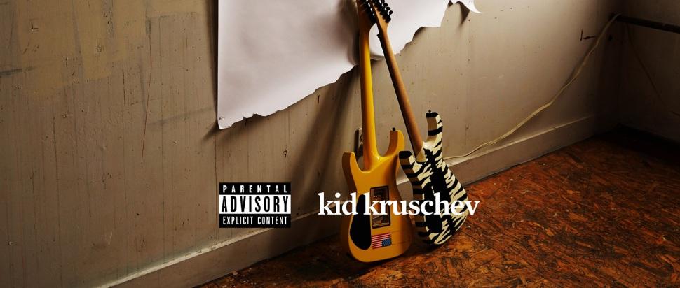 Sleigh Bells – Kid Kruschev