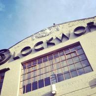 Clockwork Glasgow