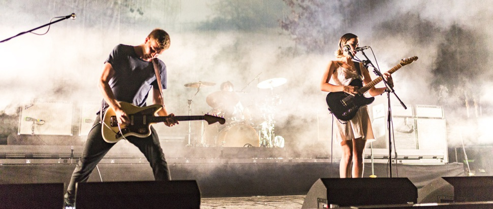 Wolf Alice at O2 Apollo