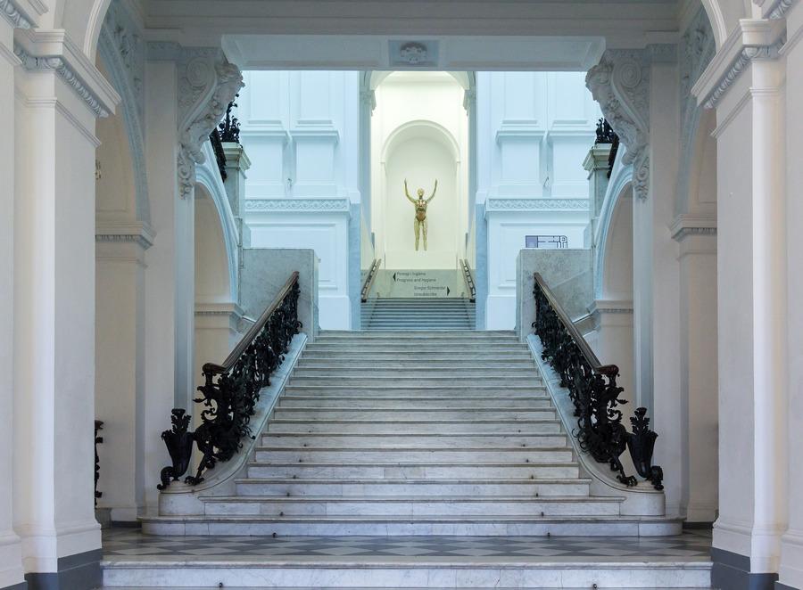 Wrocław Contemporary Museum