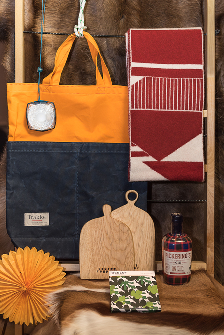Scottish Craft and Design Gift Guide 2017