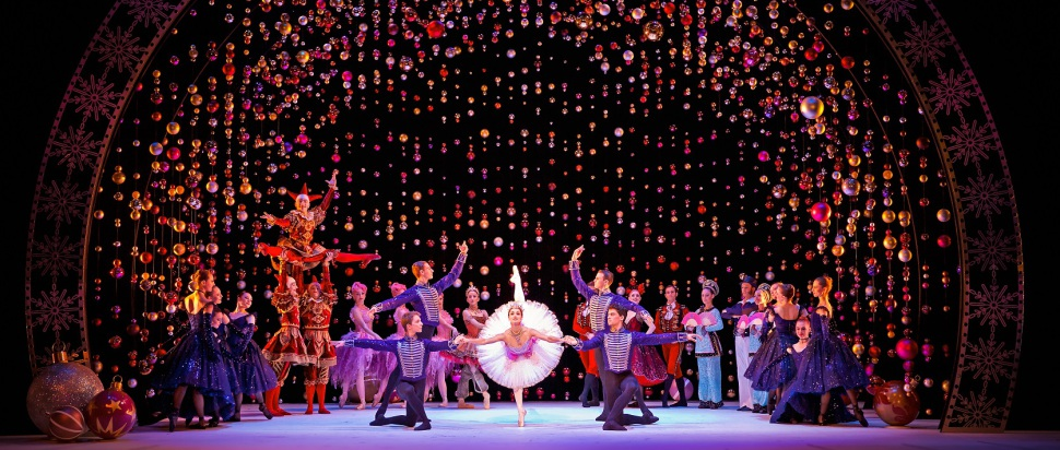 The Nutcracker by Scottish Ballet