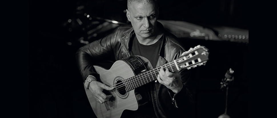 Nitin Sawhney – Live at Ronnie Scott's