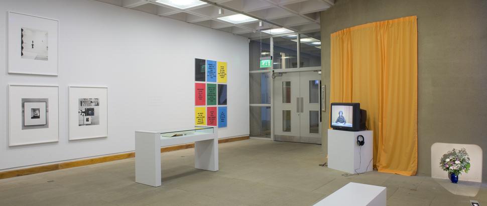 A Synchronology, Hunterian Art Gallery
