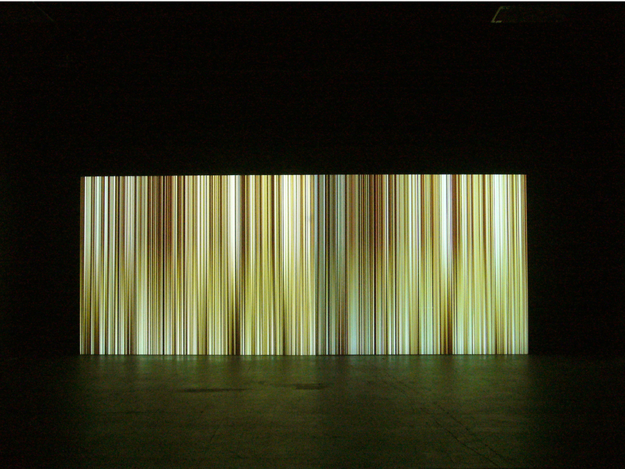 Torsten Lauschmann, The Curtain, 2006