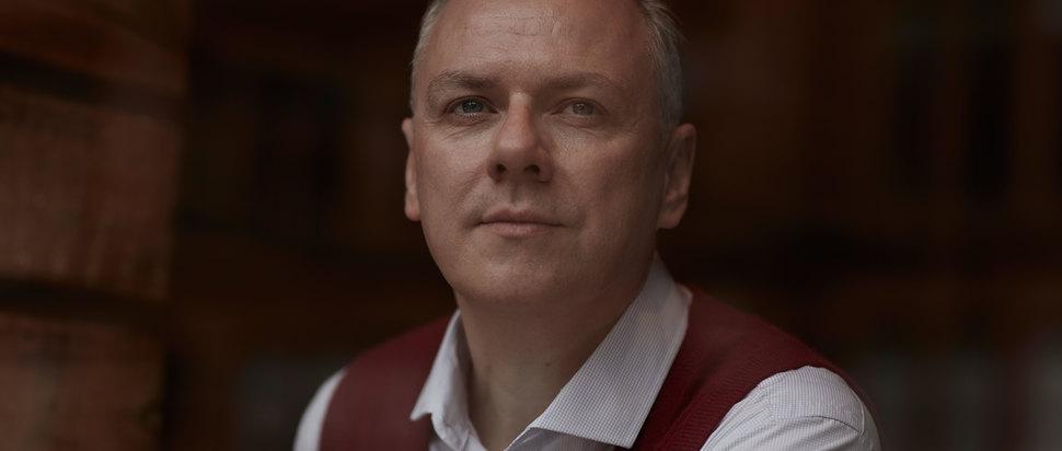 Francis Macdonald