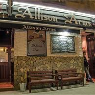 Allison Arms Glasgow