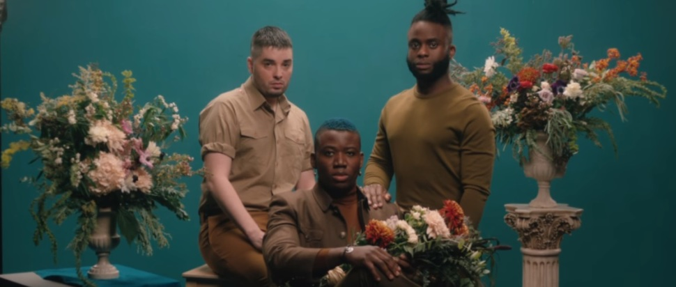 Young Fathers unveil new album Cocoa Sugar