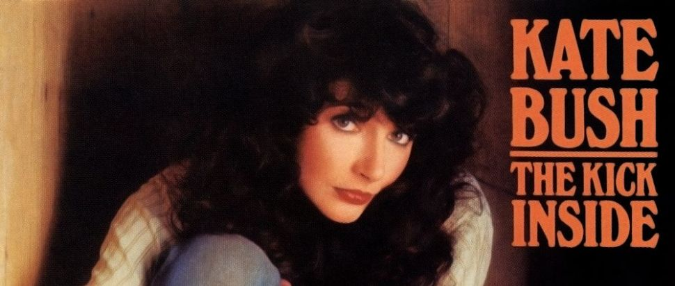 Kate Bush – The Kick Inside