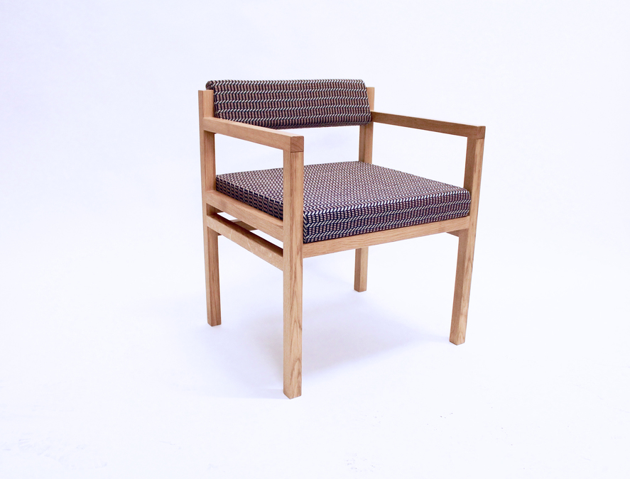 Heather Shields, Govan Vector Chair