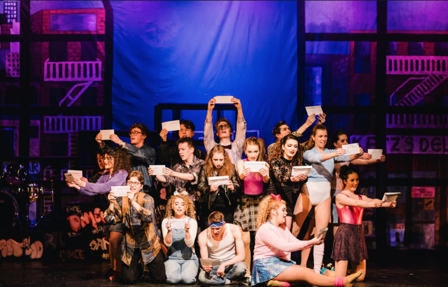 Fame - The Musical 1