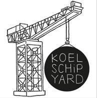 Koelschip Yard Glasgow