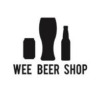 Wee Beer Shop Glasgow