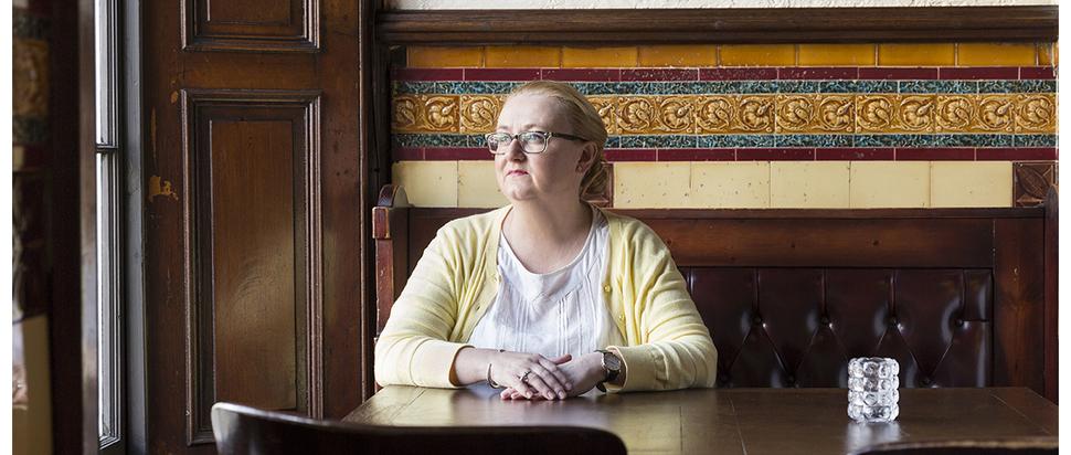 Judith Doherty