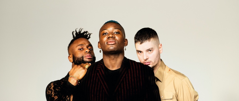 f717ba55 Young Fathers on Edinburgh, collaboration & Cocoa Sugar: The Skinny