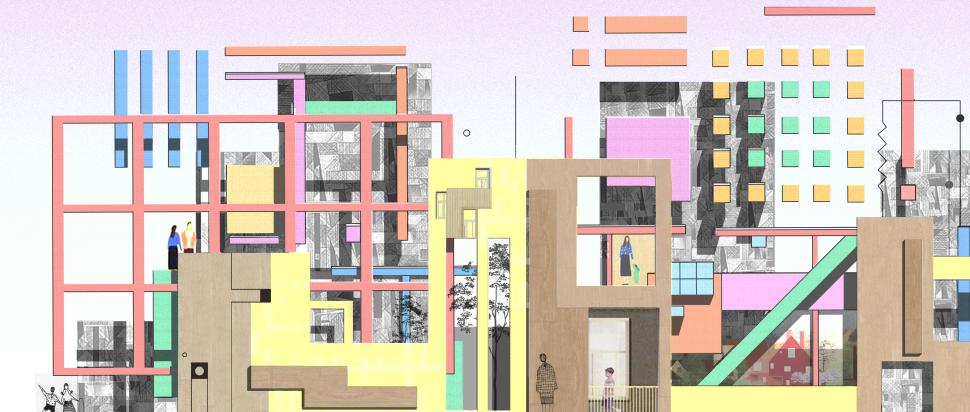 Architecture Fringe, New Typologies