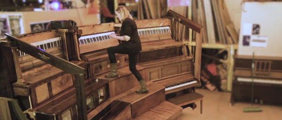 Pianodrome