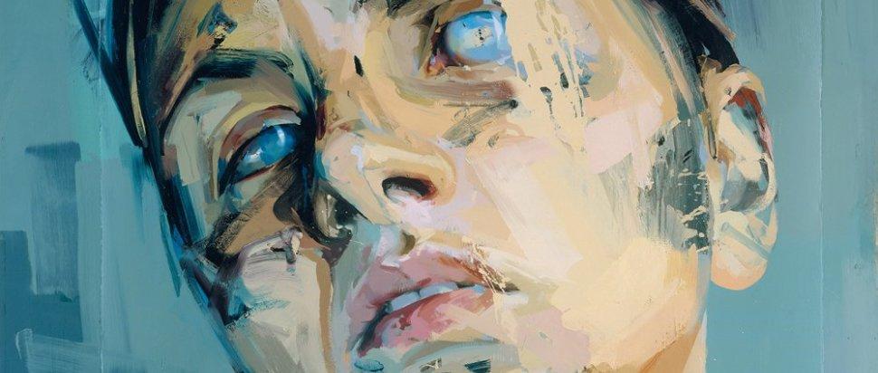 Jenny Saville - Rosetta