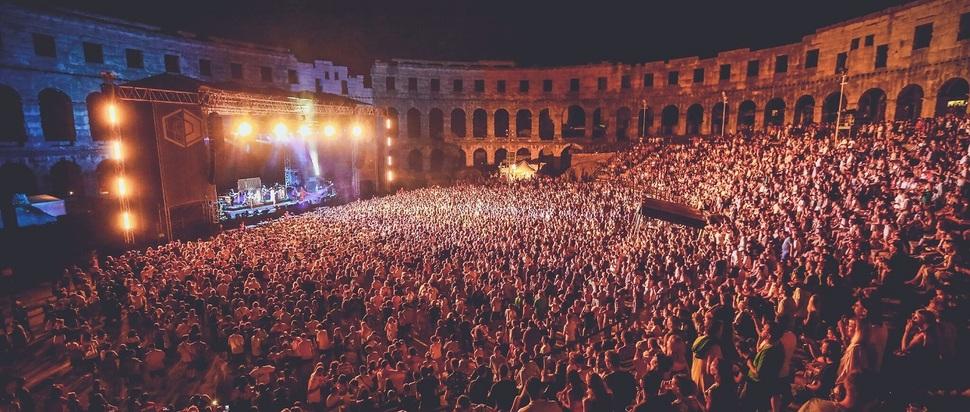 Dimensions Festival