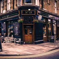 Argyle Cellar Bar