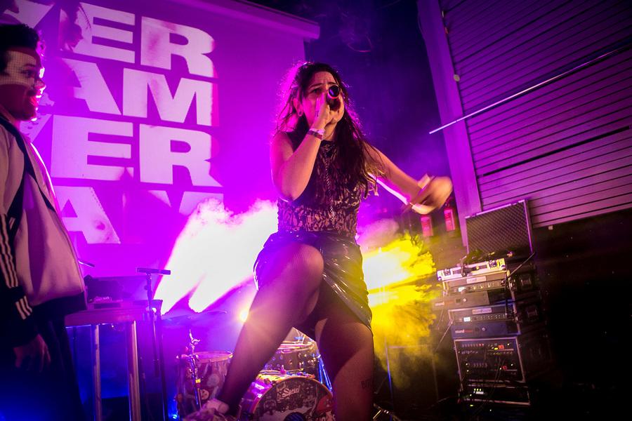 Fever Dream 2 credit Ly Unga