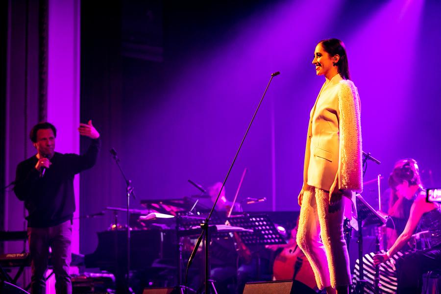 Elina Nechayeva The Opening Concert credit Tanel Tero