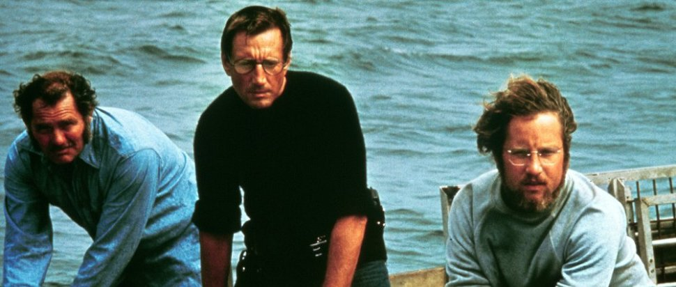 EIFF and RSNO team up for Jaws in concert