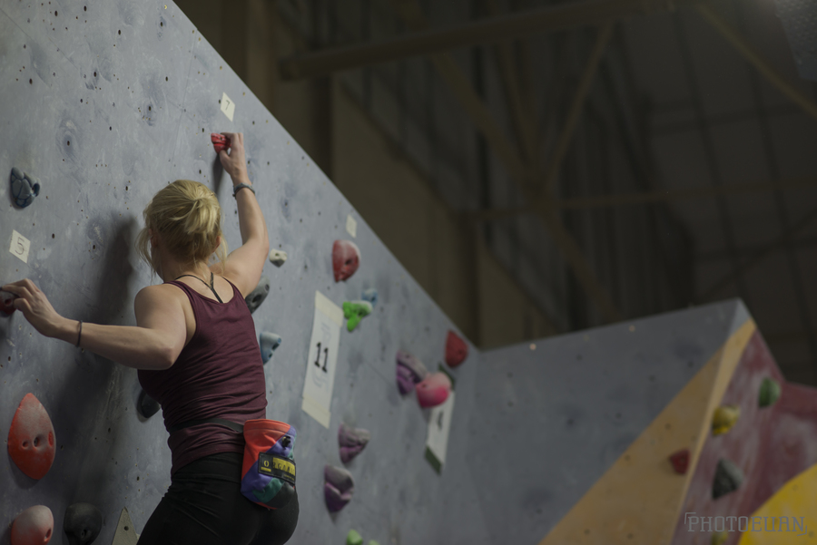 Glasgow Climbing Academy