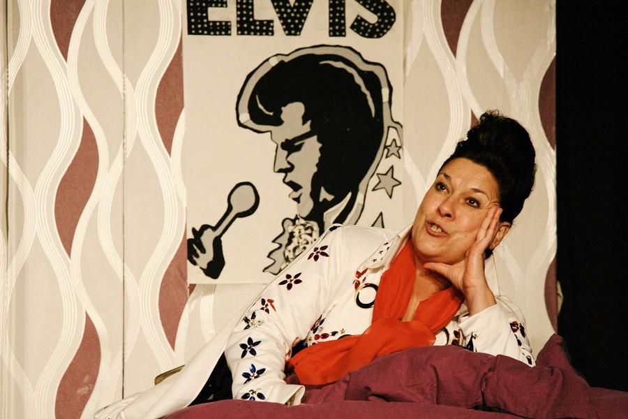 Aye Elvis