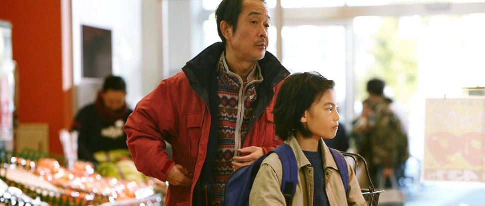 Hirokazu Kore-eda Palme d'Or winner Shoplifting