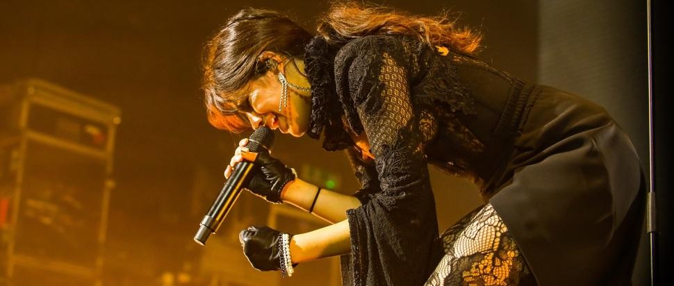 Camila Cabello live at O2 Academy, Glasgow, 5 Jun