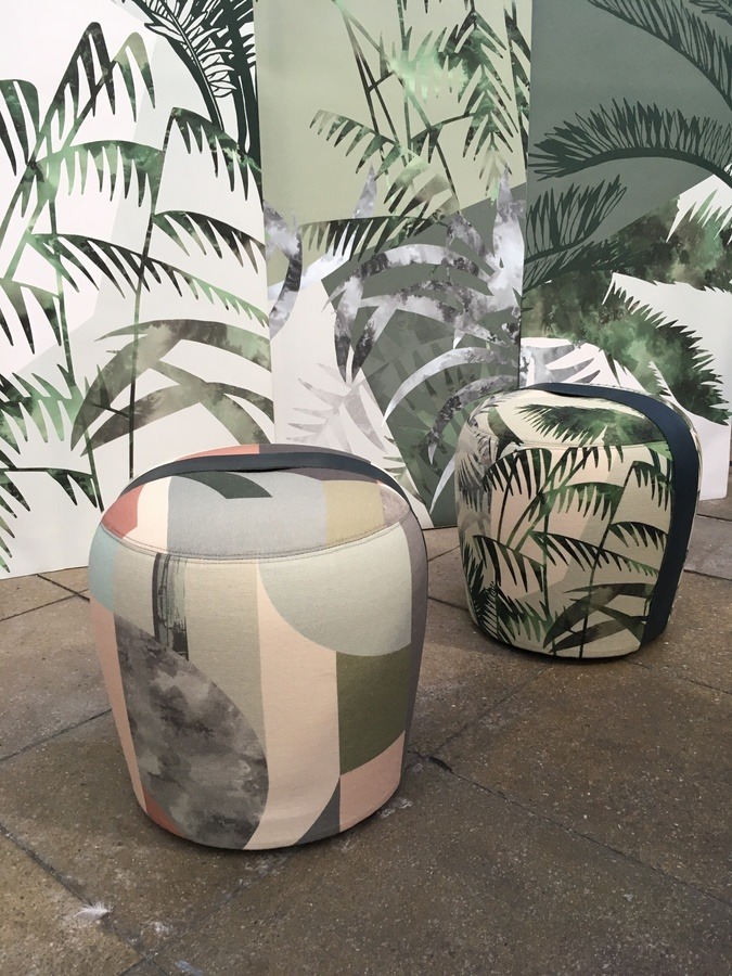 Bespoke Atelier x Bute x Morgan Furniture