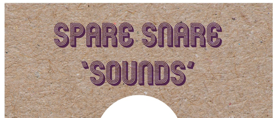 Spare Snare – Sounds